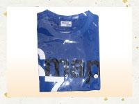 買取金額-27時間TV 2014 SMAPプレミアムライブ限定Tシャツ