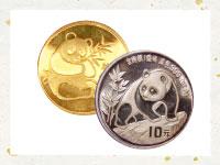 買取品目-中国金貨・銀貨