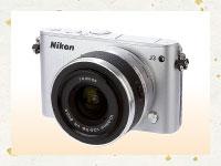 買取実績-カメラニコン Nikon 1 J3