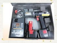 買取実績-ナショナル充電ケーブルカッターEZ3590