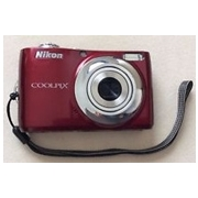 買取品目-コンパクト デジタルカメラ