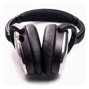 買取品目-オーディオ機器ヘッドホン