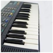買取品目-キーボード・鍵盤楽器