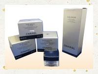 買取金額-シャネル 基礎化粧品 サブマリージュ 5点セット