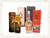 買取品目-中国酒