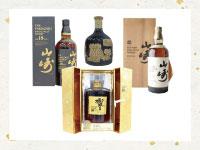 買取品目-高級酒・古酒・国産ウイスキー