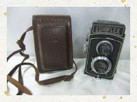 買取品目-アンティークカメラ・クラシックカメラ