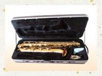 買取実績-MARCATO バリトンサックス BL-900GB 下倉楽器