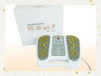 買取実績-極楽仙人 家庭用低周波治療器