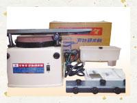 買取実績-makita 刃物研磨機 取説 箱付き モデル 9820-1