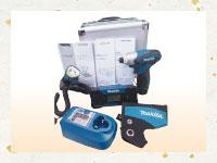 買取実績-makita 電動工具セット