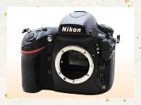 買取実績-カメラNikon D800