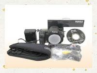 買取実績-PENTAX K-5 IIs デジタル一眼カメラ