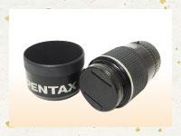 買取実績-SMC PENTAX-FA 645 MACRO 1:4 120mm カメラレンズ