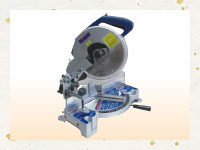 買取実績-ナカトミ 254mm 卓上切断機 MCS-254