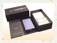 買取実績-au スマートフォン iphone 5